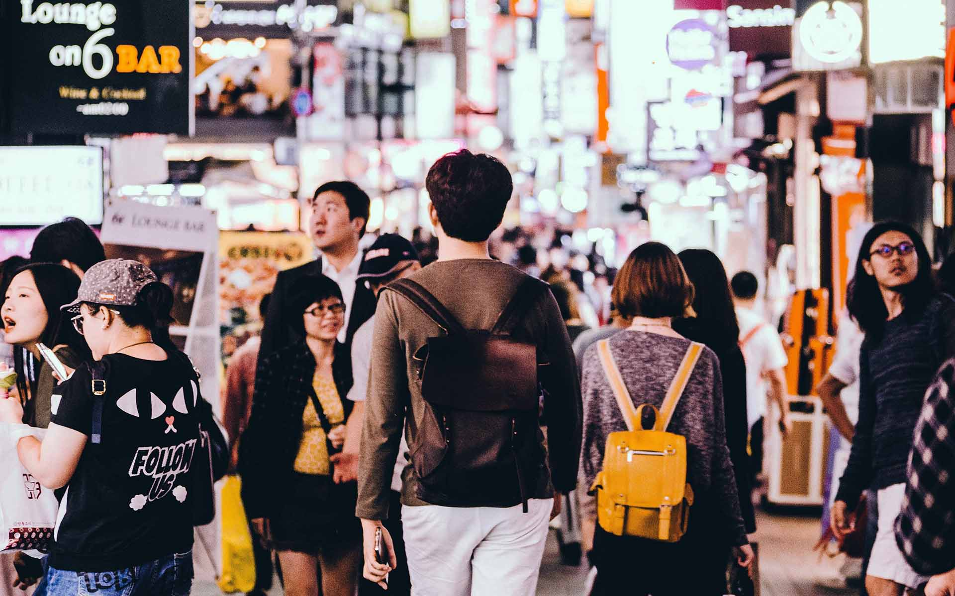 South Korea's Millennials Catching Up to Their Elders, 1 in 5 Report Buying Cryptocurrency