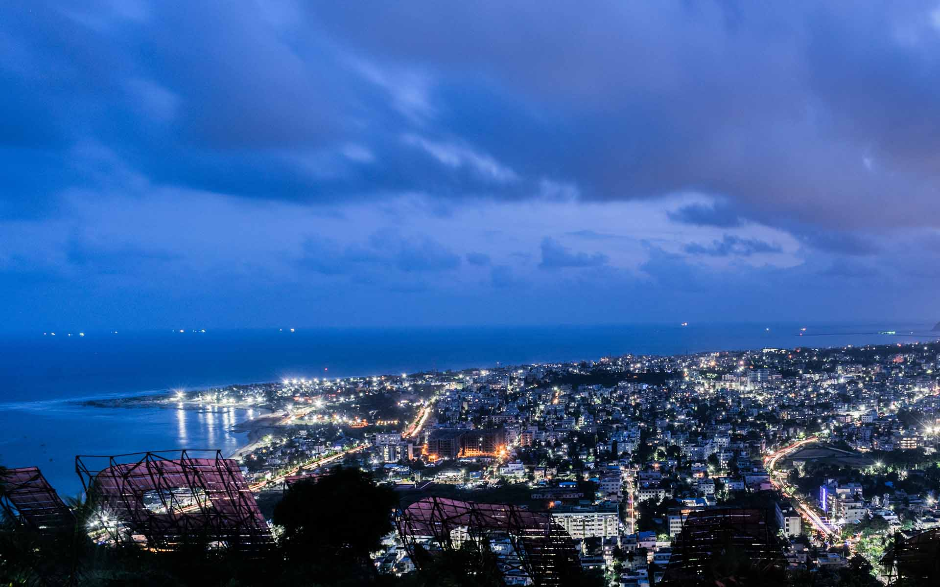 FinTech Valley Vizag Aims to be India's Blockchain Hub