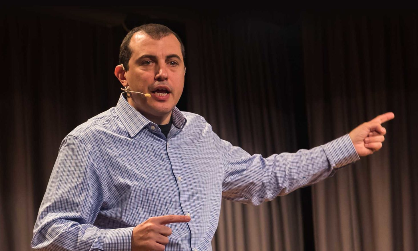 Andreas Antonopoulos: 4 Things Bitcoin Needs Plus a Hard Fork in 2018