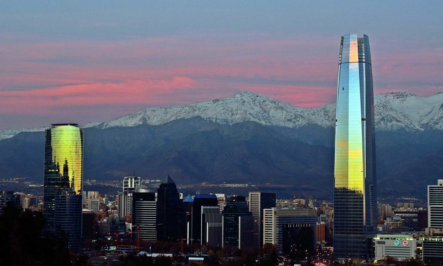 Chile is Putting Energy Regulation on the Blockchain