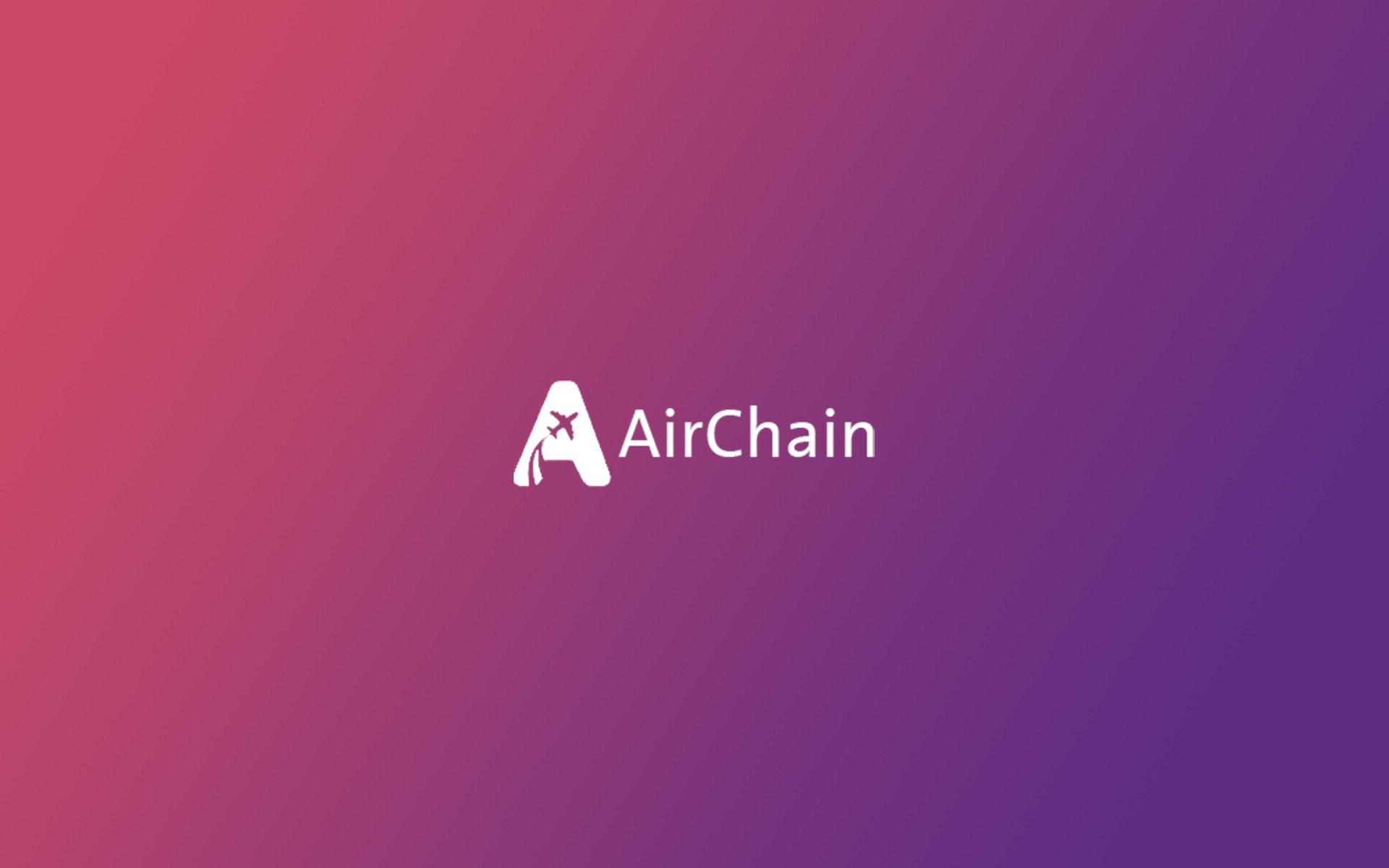 Airchain Network Introduces Mobile Application to Make the Air Freight Sector Transparent, Safe and Flexible like Never Before