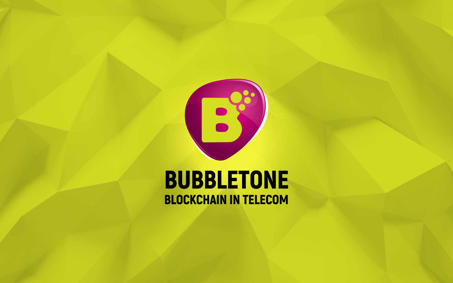 BubbleTone Creates Ultrafast Blockchain to Decentralize Mobile Roaming
