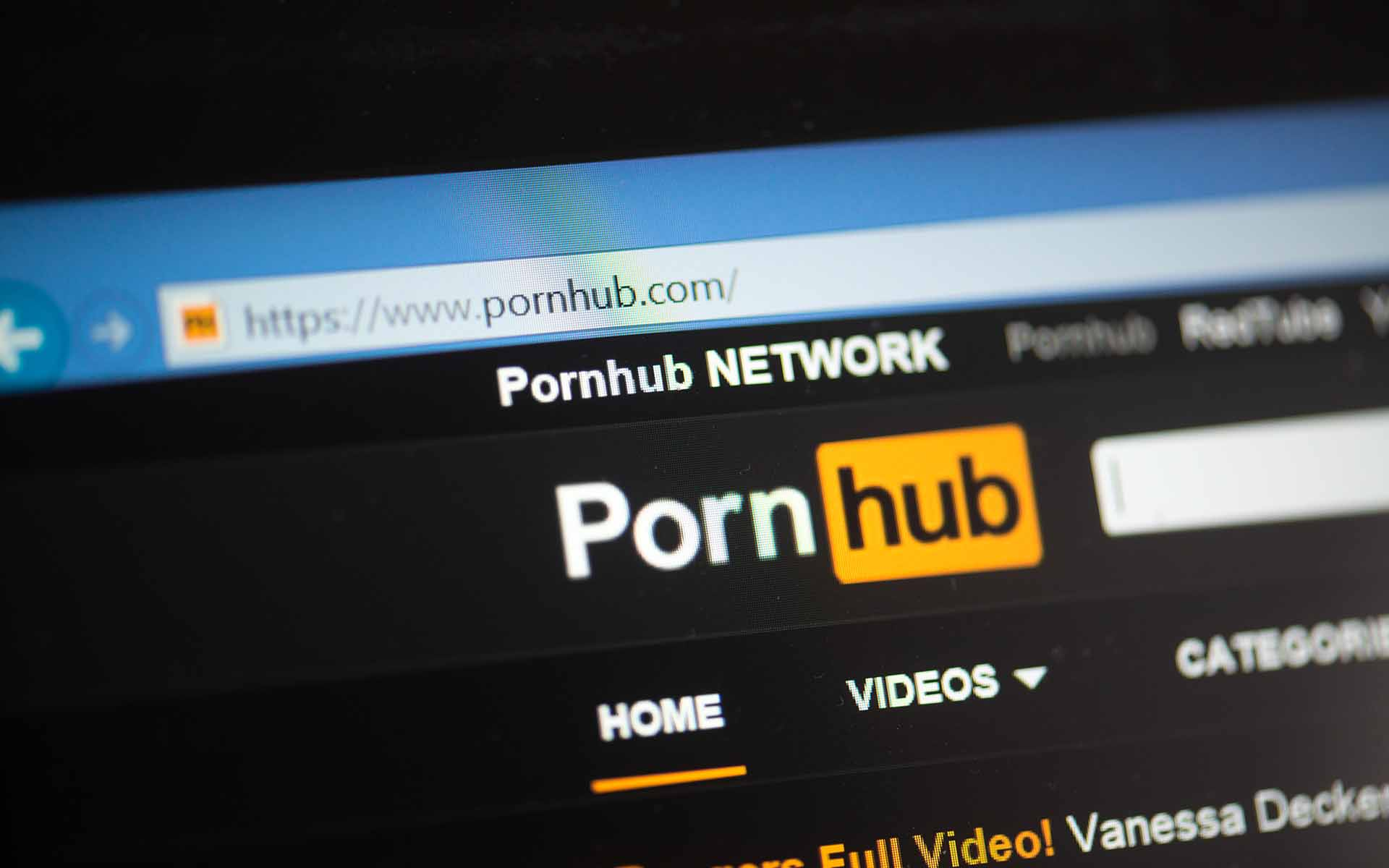 Verge (XVG) 'Penetrates' Market with Pornhub Partnership