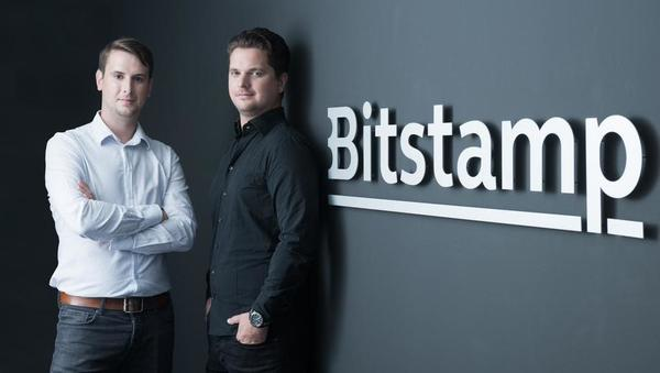 Gaming giant Nexon in talks to acquire Bitstamp for $350M