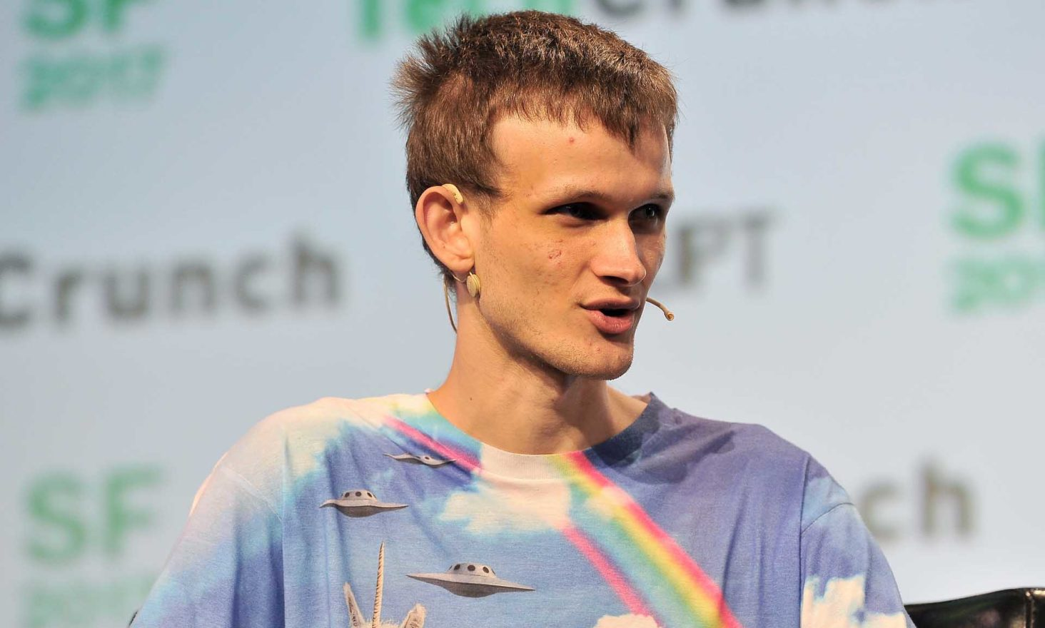 Ethereum Creator Vitalik Buterin Proposes Maximum Ether Supply