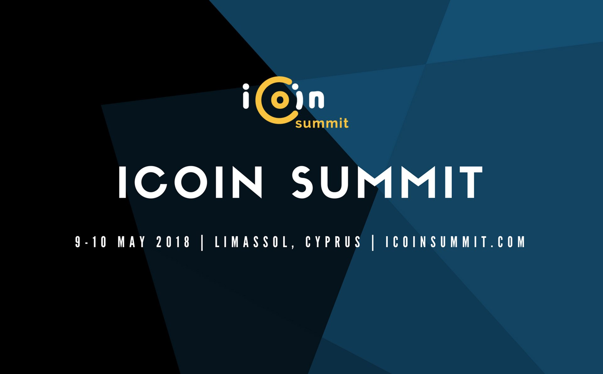 The Biggest ICO Event Heading to Cyprus – Featuring a Stellar Line Up of Speakers and the First Ever ICO Battle with a Live Prize