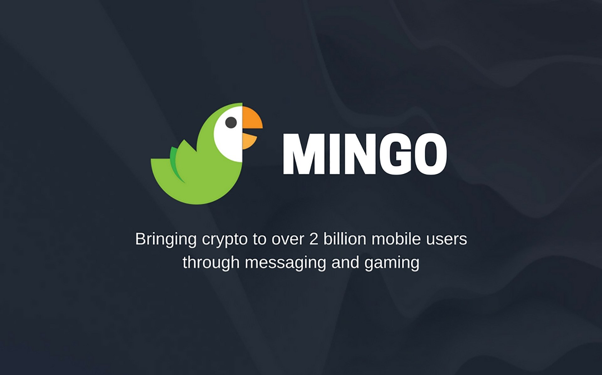 Mingo ICO Launched at Dublin Tech Summit