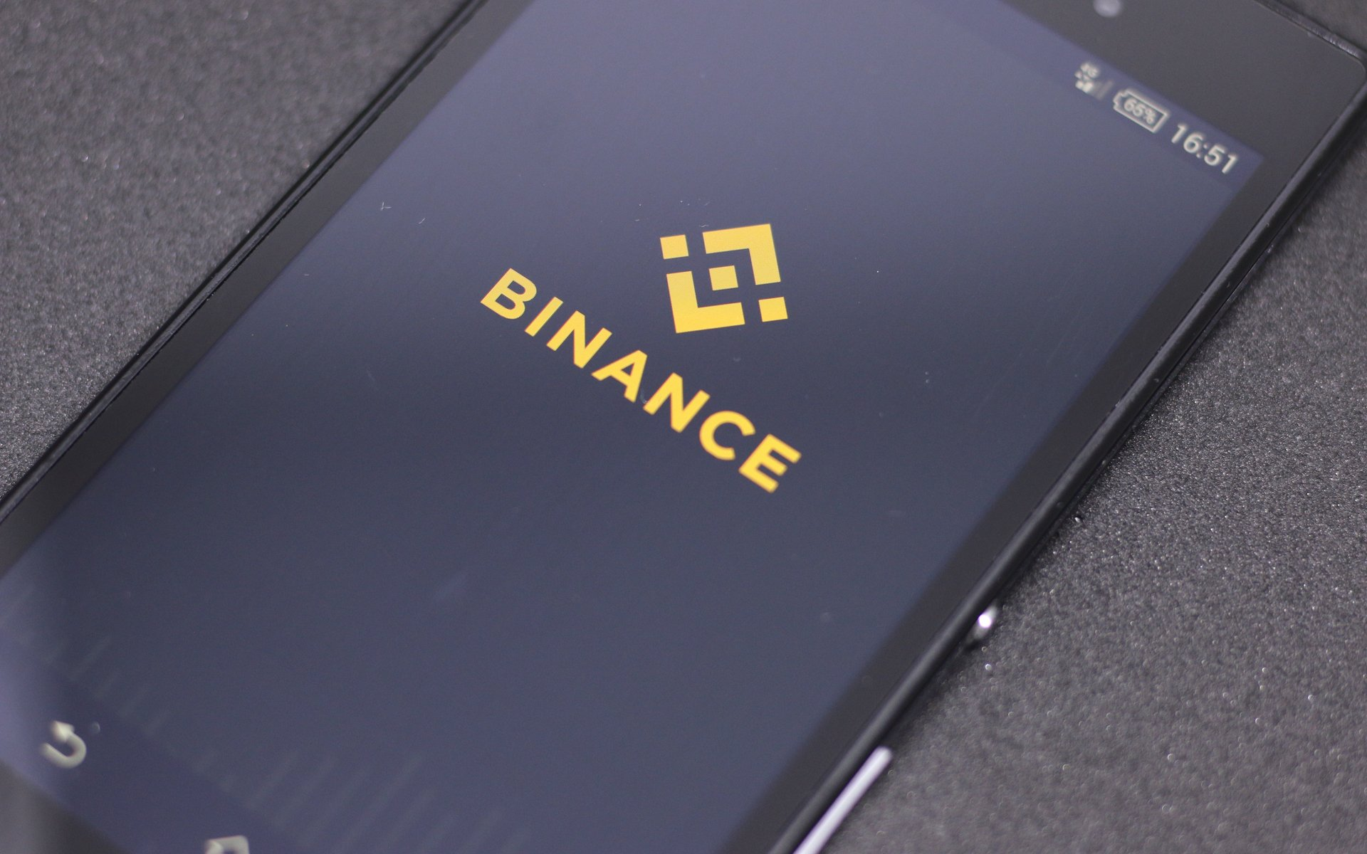 Binance Coin Outperformed Everything So Far In 2018