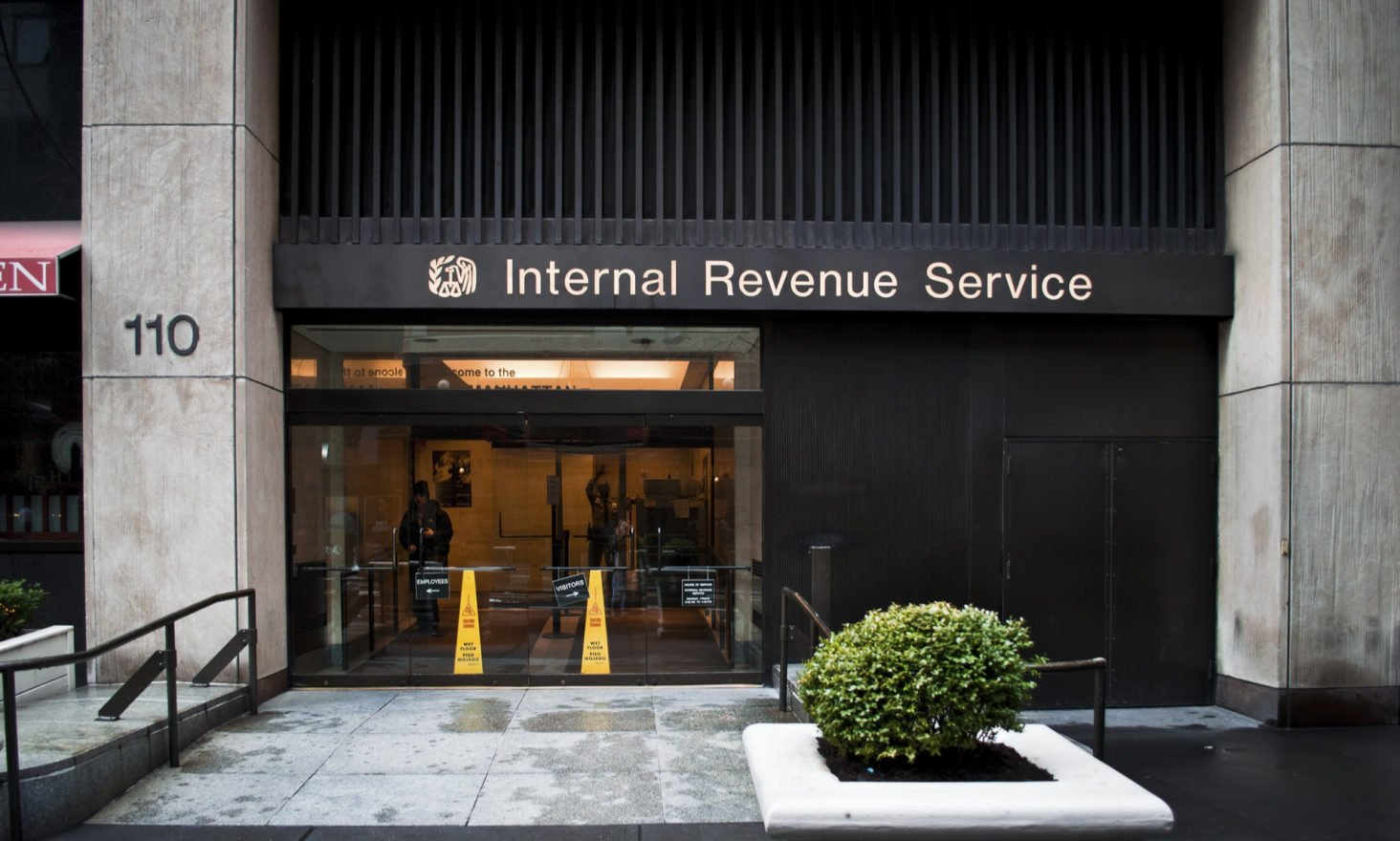 IRS taxes tax