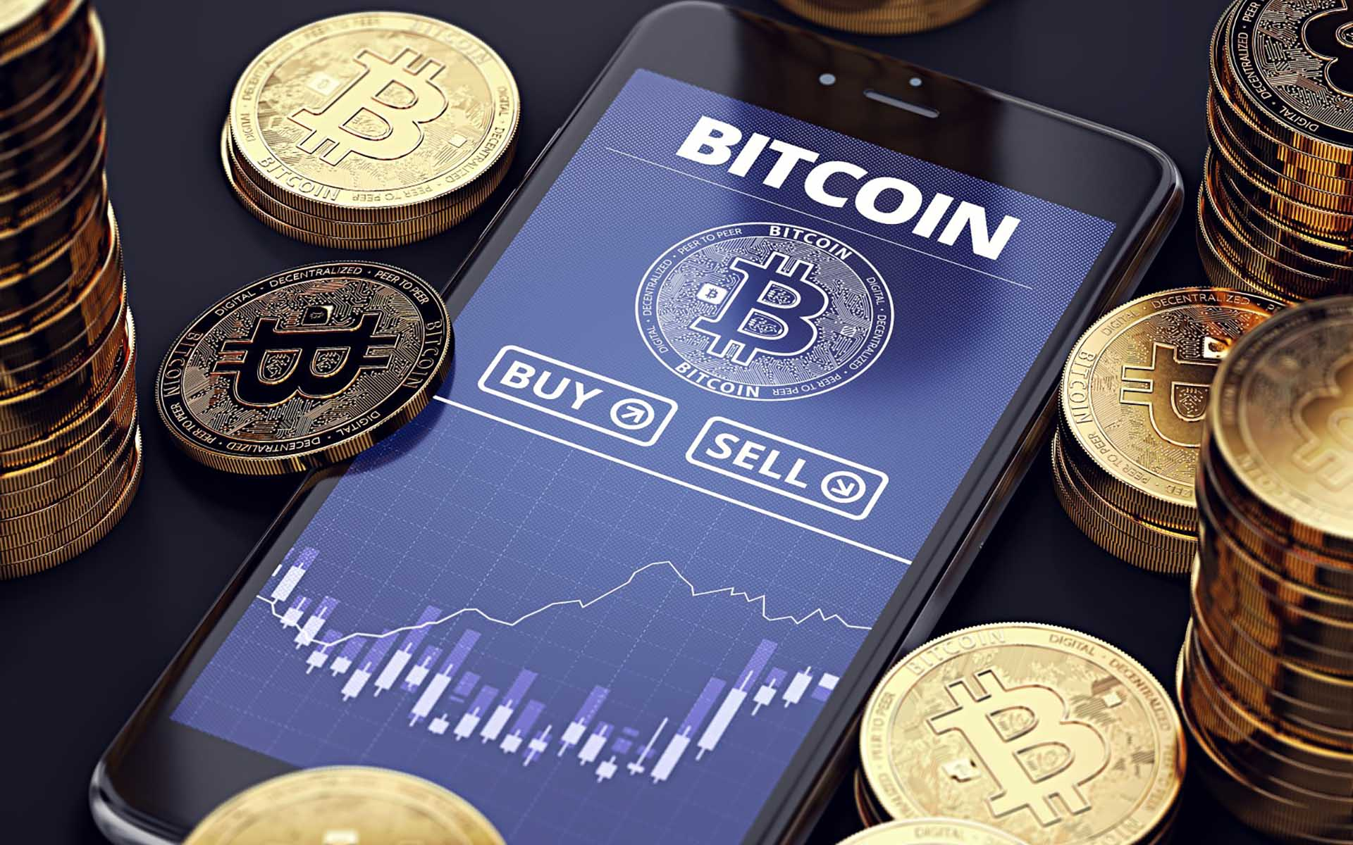 Bitcoin Market Cap >> Bitcoin Price Sets Sights On $8,000 As Investors Watch For 'Buy' Signal - Bitcoinist.com