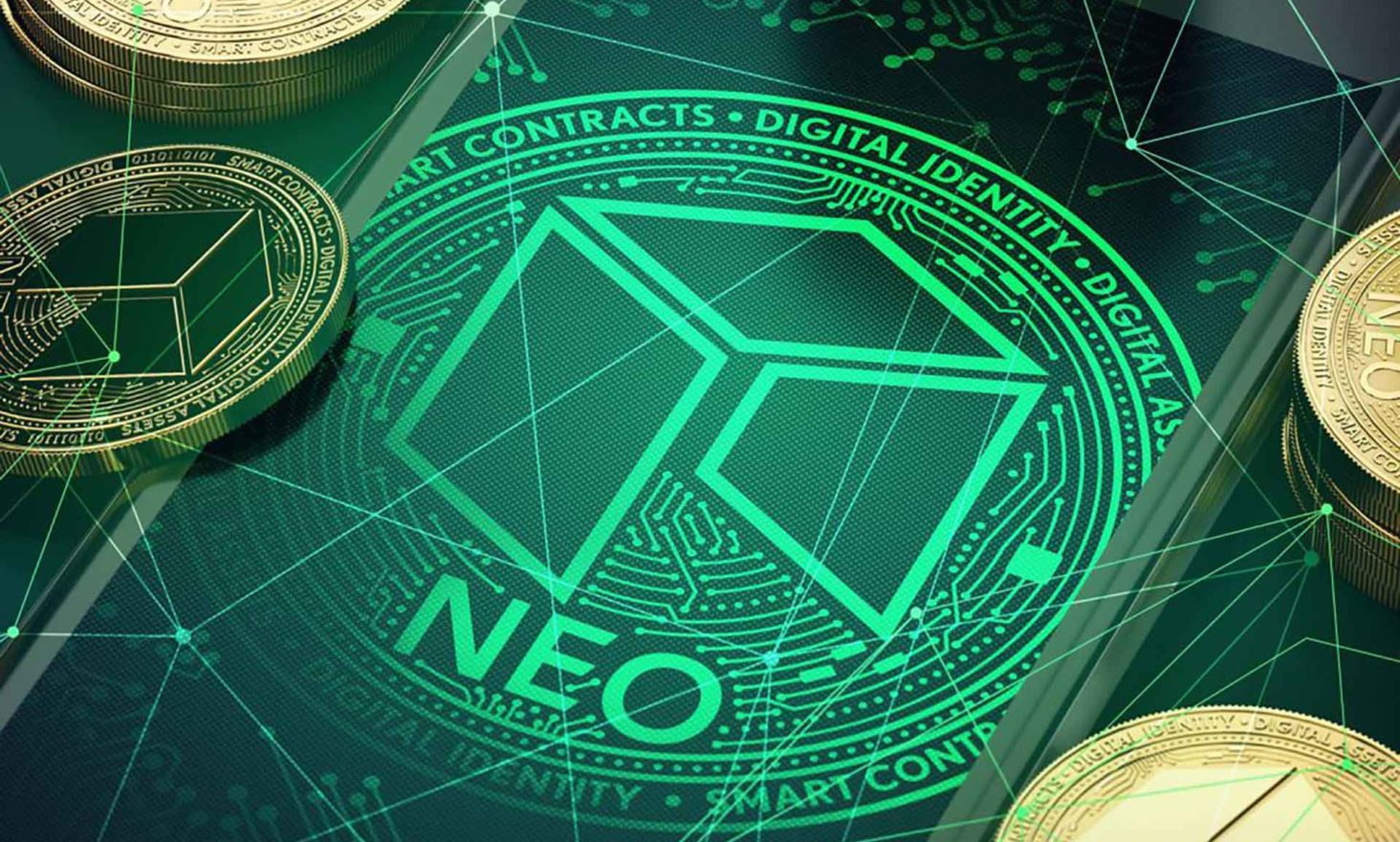 Why Invest in NEO?