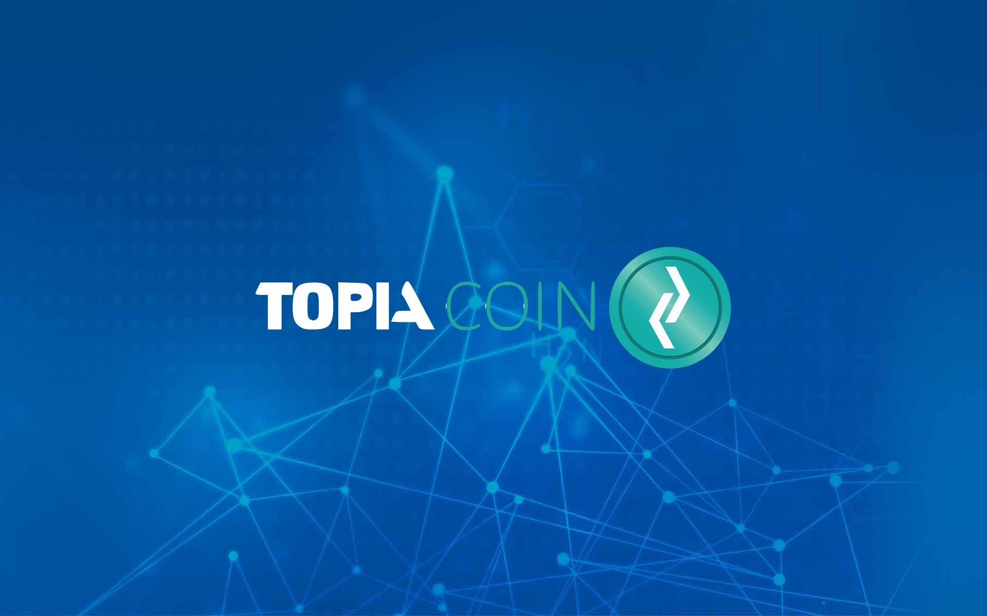 TopiaCoin: A Select Opportunity For Accredited Investors