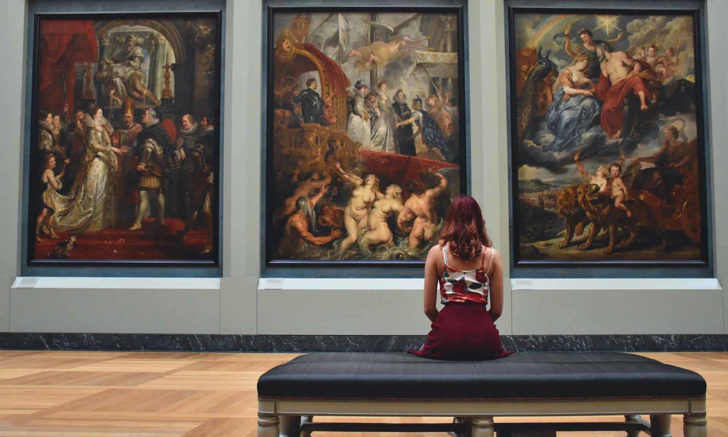 How Cryptocurrency and Blockchain Tech are Changing the Art World