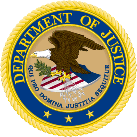 US Department of Justice probes cryptocurrency manipulation