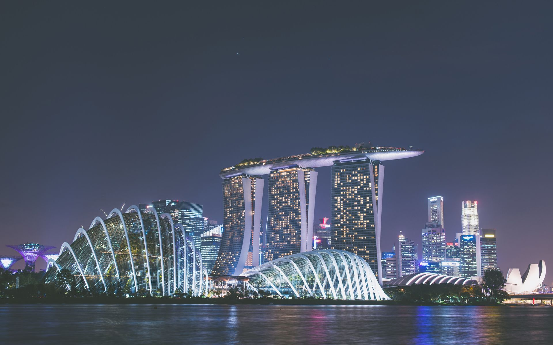 Monetary Authority of Singapore (MAS), Blockchain, Singapore, Cryptocurrency in Singapore,
