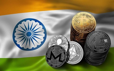 Cryptocurrency in India