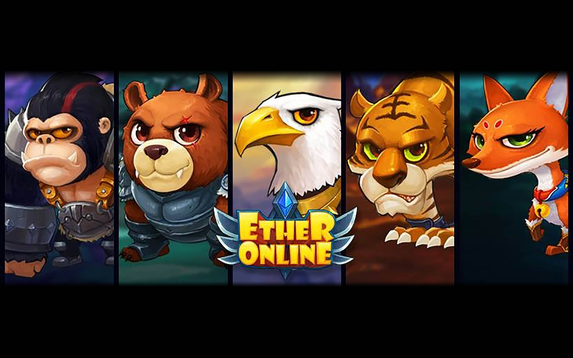 Ether Online: Best ROI for Gamers and Investers