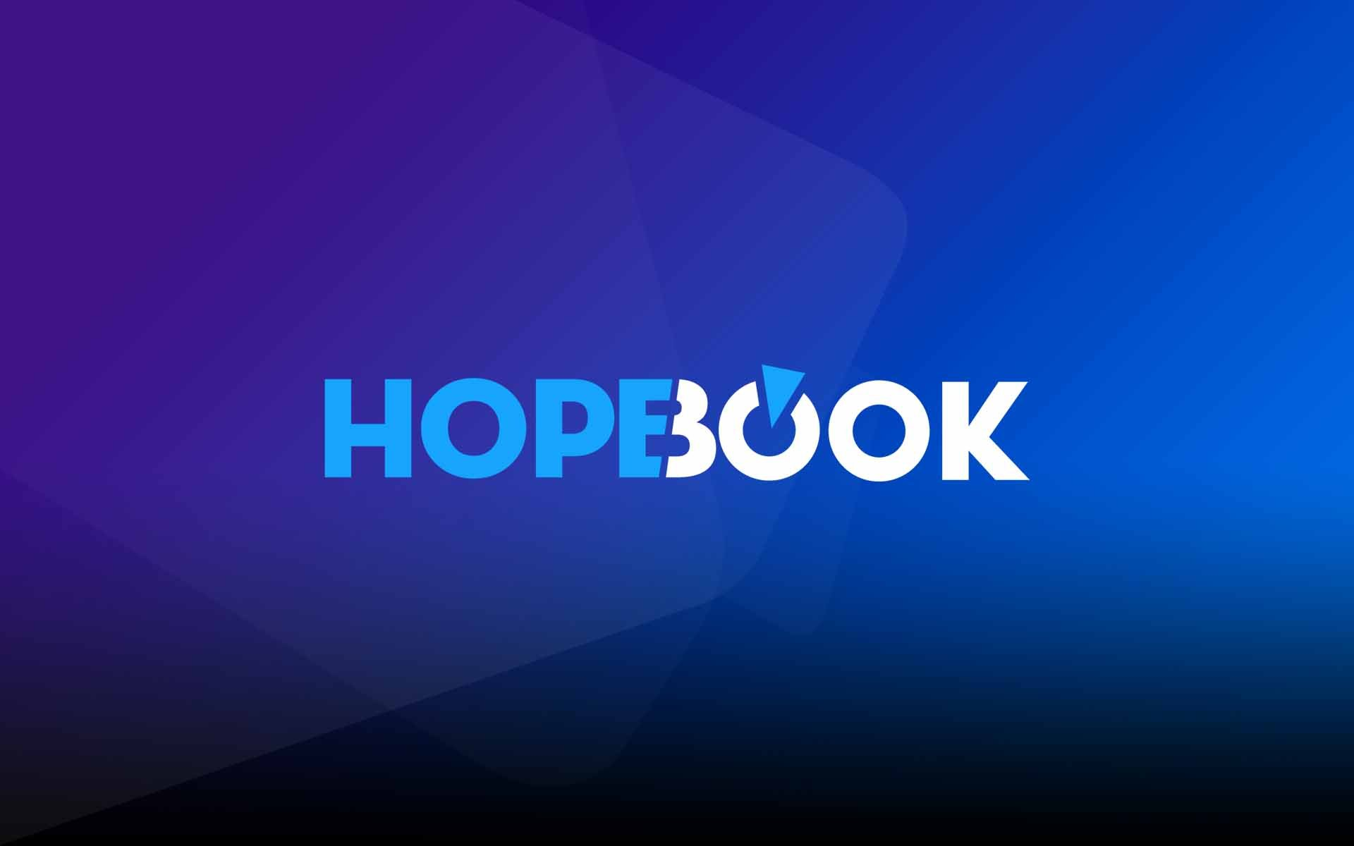 HOPEBOOK Readies For Launch Event – Will Forever Change The Way People Around The World Approach Banking & Finance - The World's Most Transparent Financial Rotation System