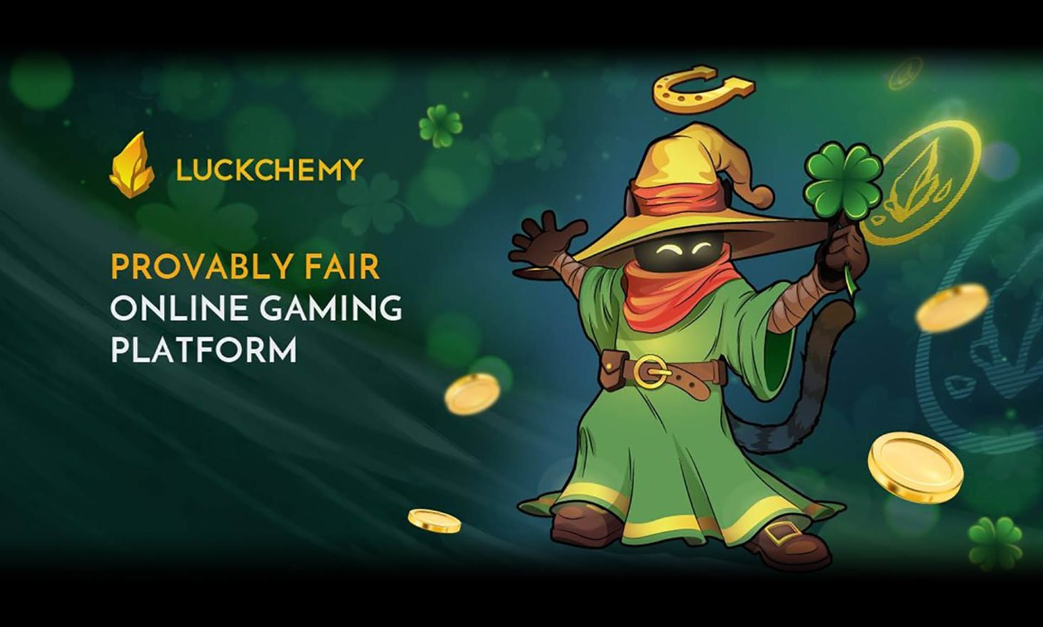 New Alchemy Successfully Audits Luckchemy's Smart Contracts, Finds No Critical Vulnerabilities