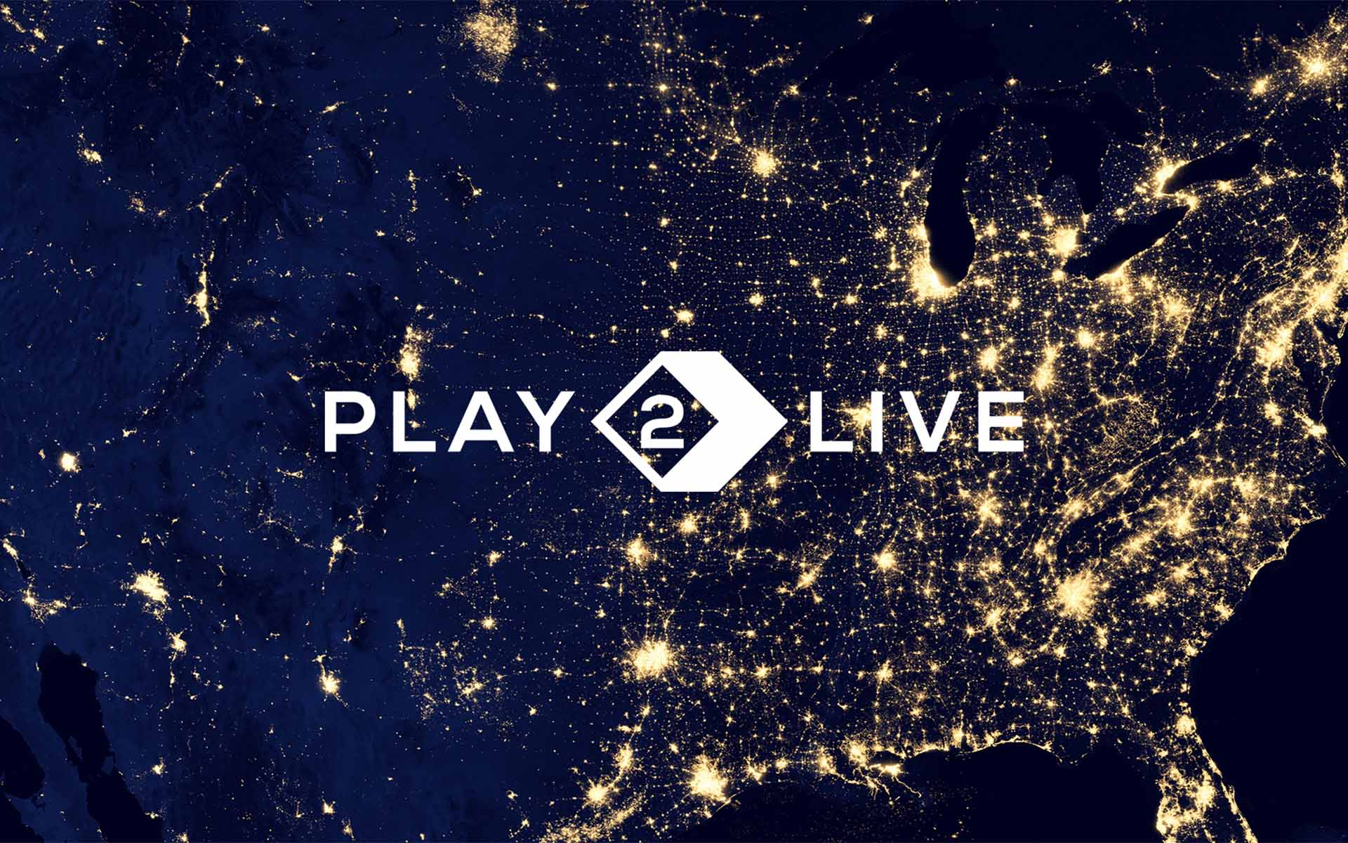 Play2Live Develops Its Own Blockchain Called Level Up Chain
