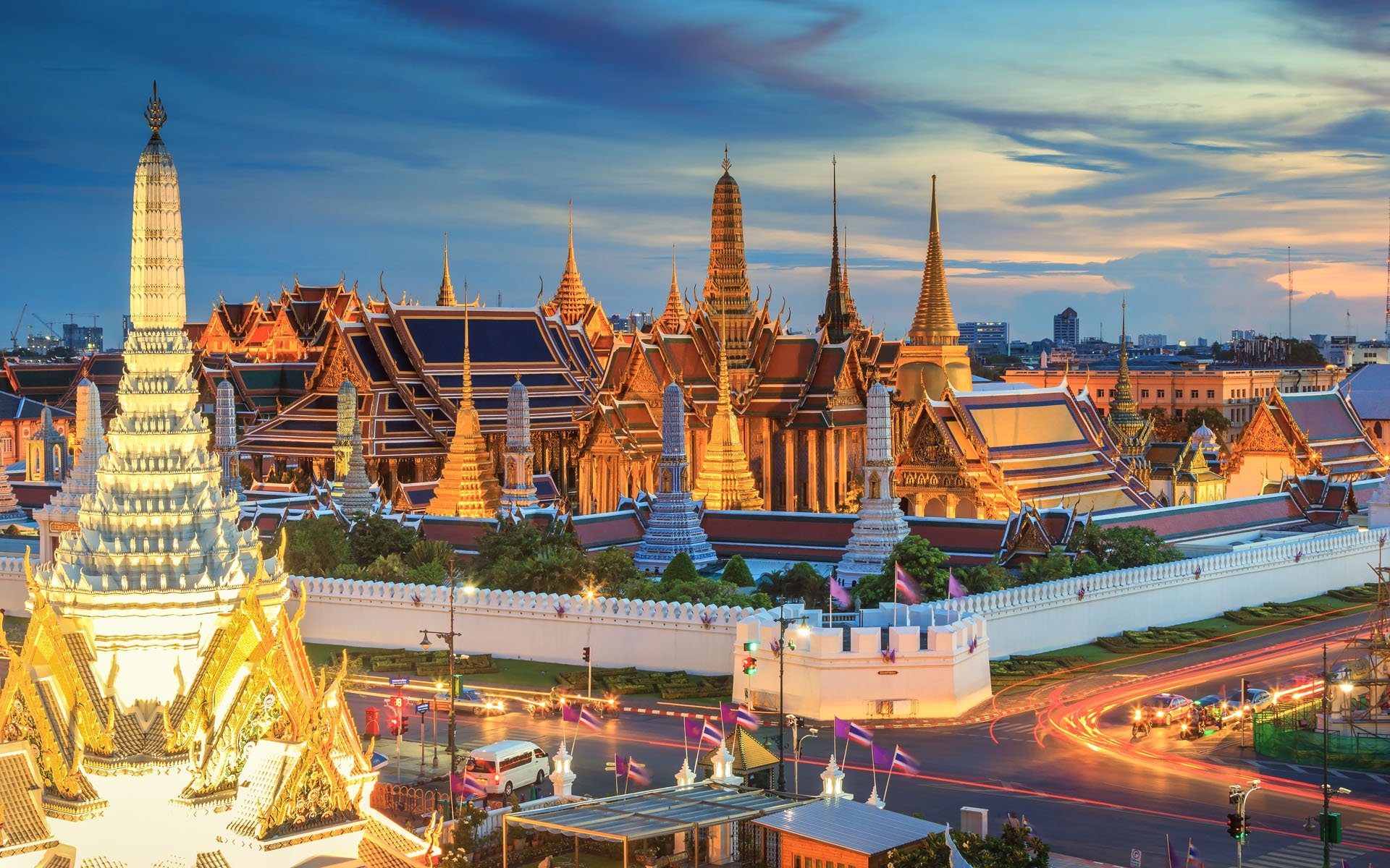 Thailand Temporarily Bans ICOs, Waives Cryptocurrency Tax