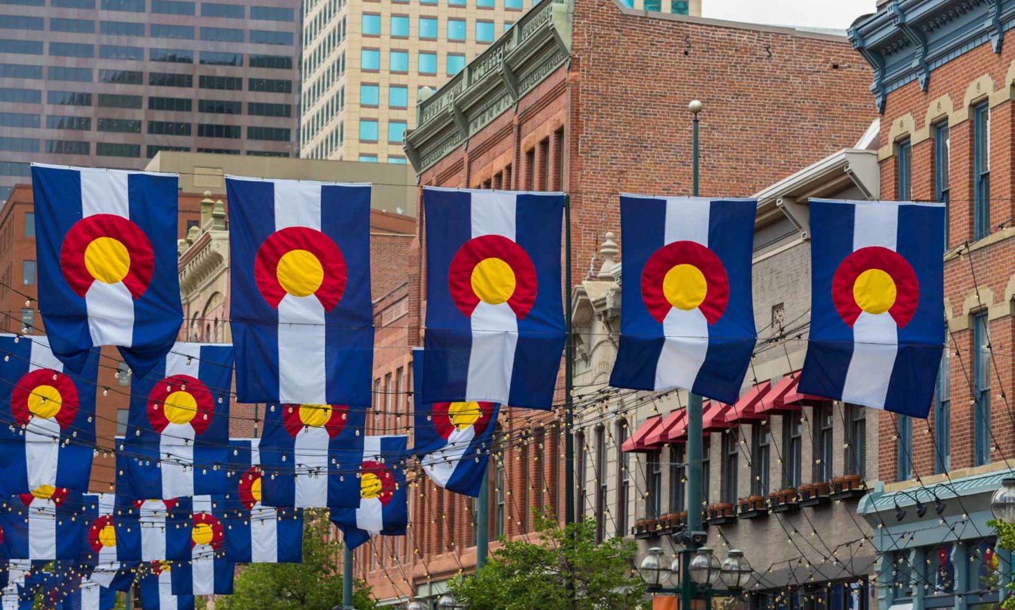 Blockchain Bill Passed in US State of Colorado