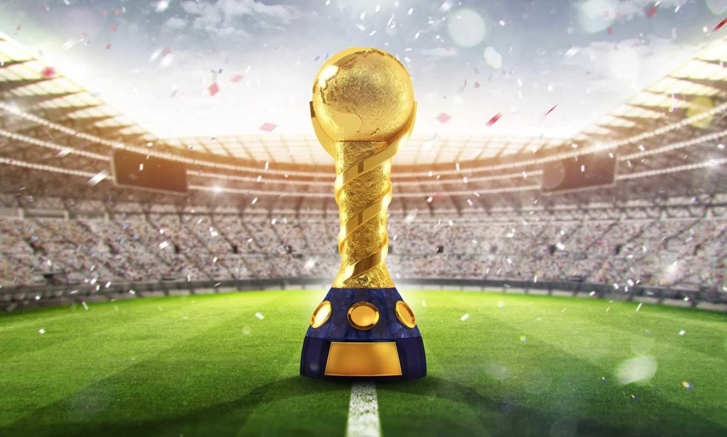 CryptoCup to Release a Blockchain-based Betting Platform for FIFA World Cup; Announces Ethereum Foundation Member as Advisor