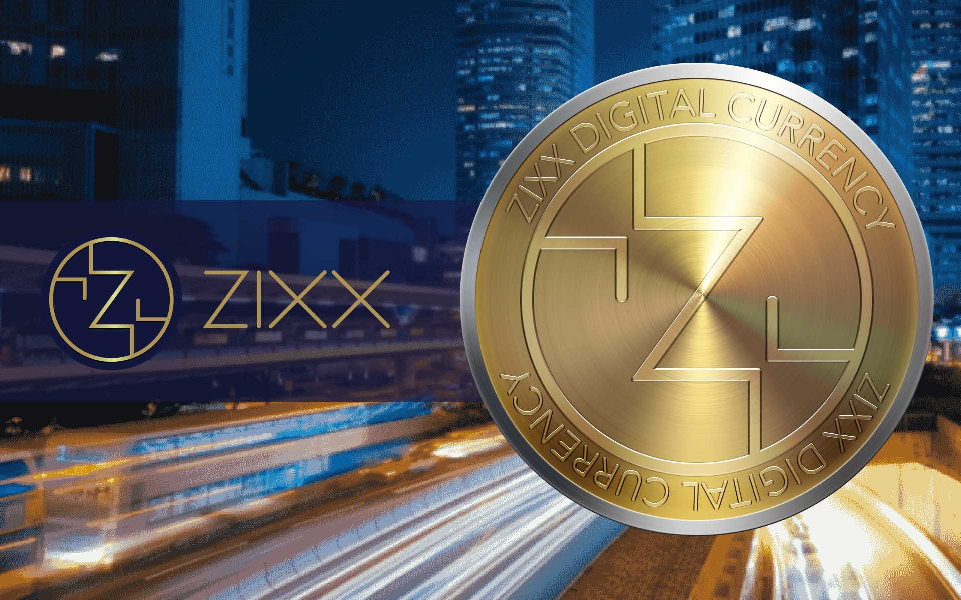 ZIXX Cryptocurrency Is Now Trading