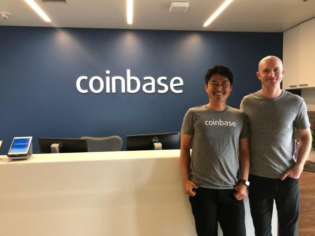 Coinbase Opening Doors to the Japanese Market