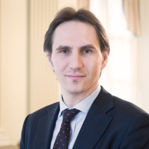 Marius Jurgilas - a board member of the Bank of Lithuania