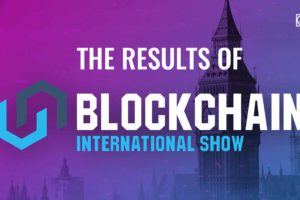 London Blockchain Conference Featured Representatives of IBM, KPMG, and the Dutch Government