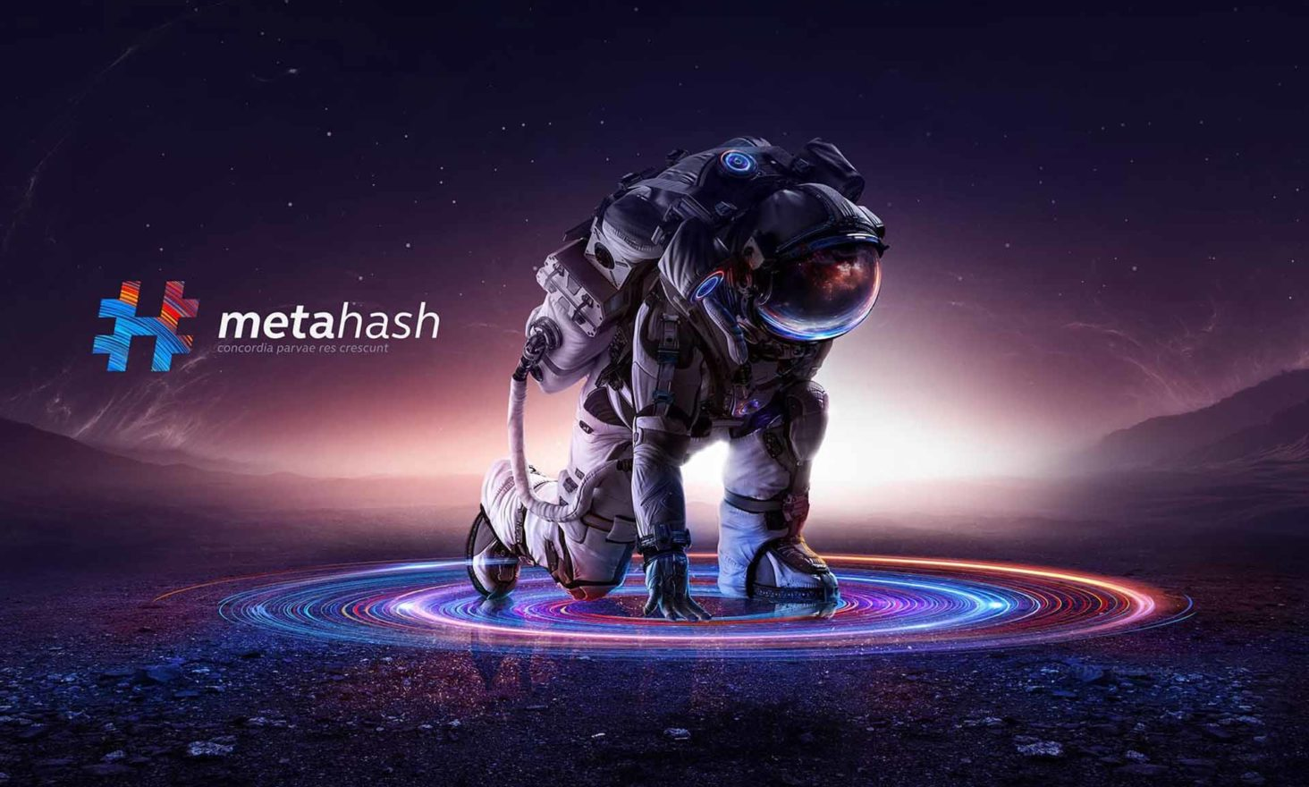 #MetaHash: A Revolutionary Payment and Decentralized Data Storage System?