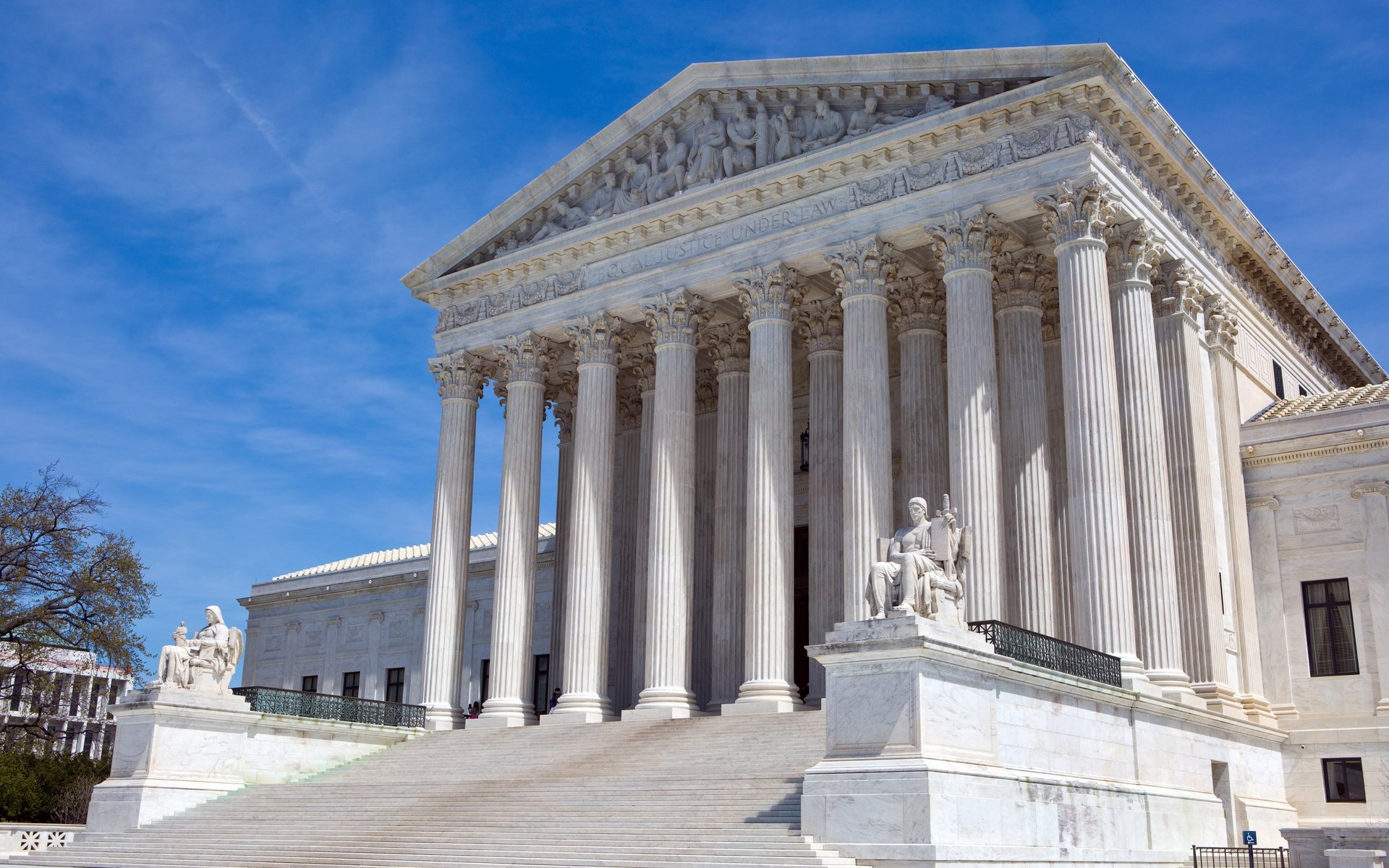 NRF Says Supreme Court Sales-Tax Ruling Levels the Playing Field