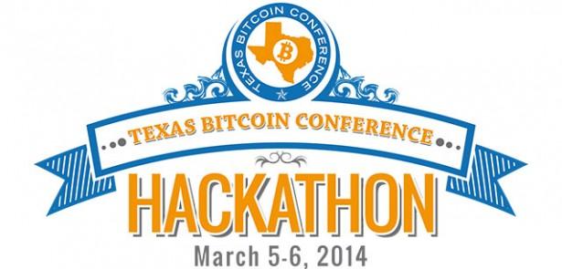 Texas bitcoin hackathon share