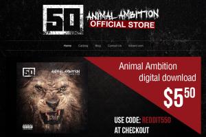50cent_Bitcoin_Animal_Ambition