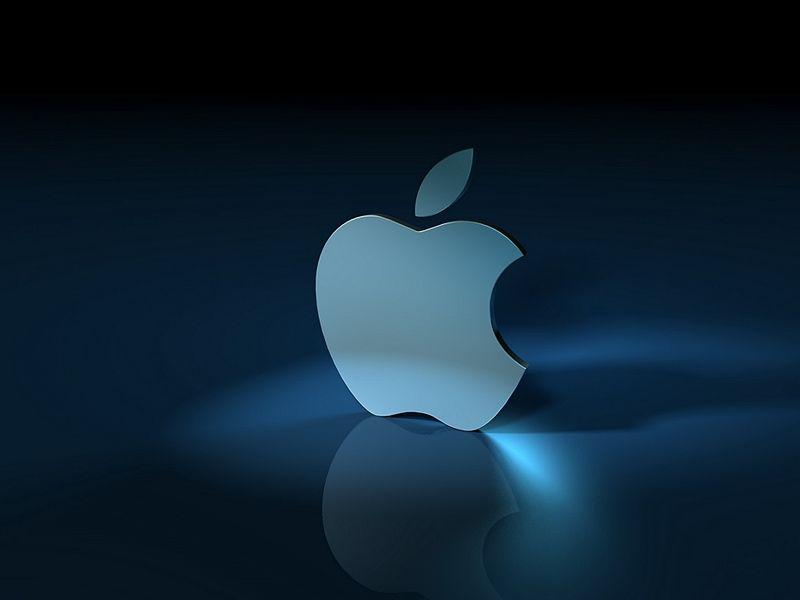 Apple: Big for Bitcoin