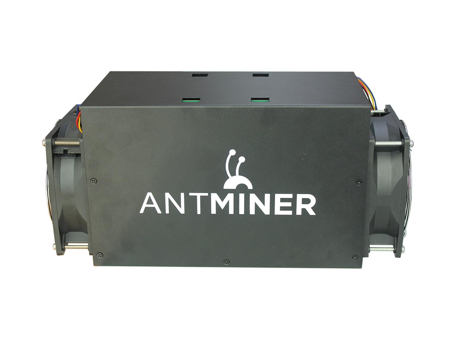 antminer s3 характеристики
