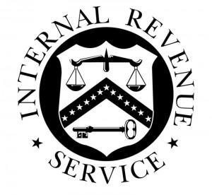 IRS Backs Down