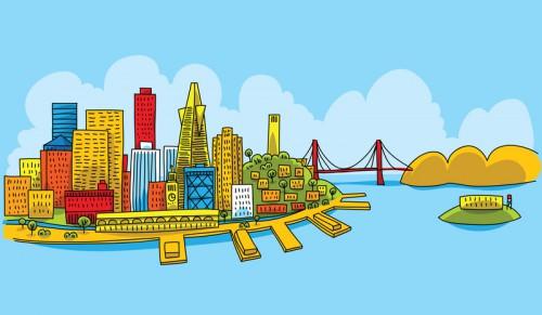 The Great San Francisco Bitcoin Treasure Hunt   Bitcoinist.com