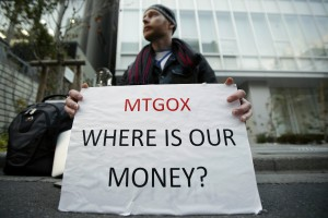 Mt Gox Exchange