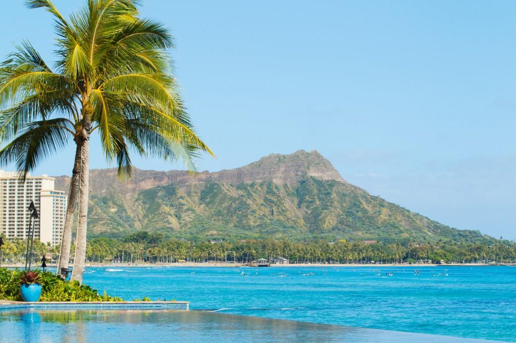 Hawaii - canstockphoto16263790