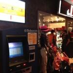 Bitcoin ATM in Las Vegas Casino D Bitcoinist