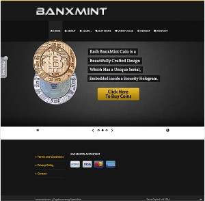 banx-mint