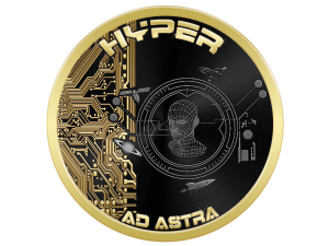 Hyper - bitcoinist