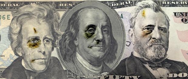 Beating the Dollar Using Circle