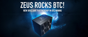 ZeusMiner's CEO Terry Li On Changes From Hardware Sales to ZeusHash Cloud Mining