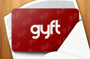 gyft for Holiday Shopping