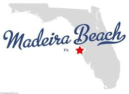 Madeira Beach to be First Bitcoin beach