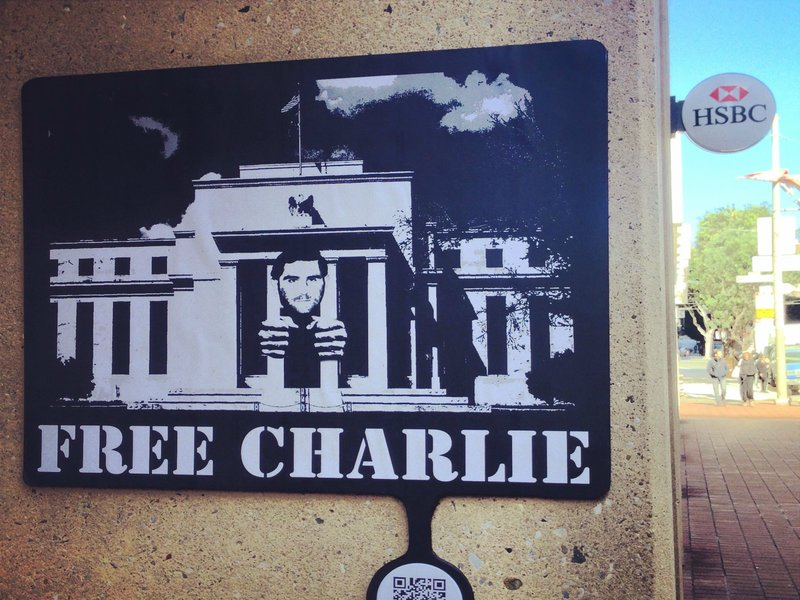 Charlie Shrem Money Laundering