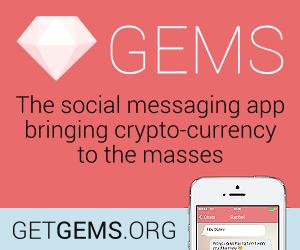 Gems_social_messaging_bitcoinist